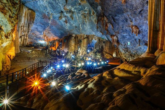 Tour Quảng Bình 3 ngày