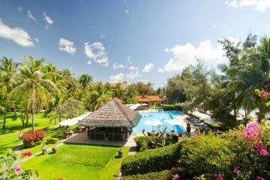 Combo Phan Thiết 2N1Đ – Seahorse Resort 4* + Tàu Lửa 5* + Tặng Vé Massage Body