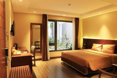 Combo Tam Đảo 2N1Đ- Sofia Hotel & Spa 3* + Xe Đưa Đón