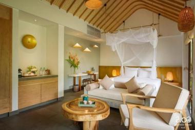 Combo Huế 3N2Đ - Alba Wellness Resort 5* + Tặng Gói Trị Liệu