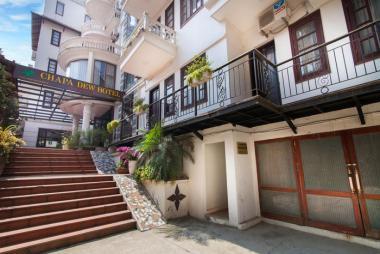 Combo Hà Nội + Sapa 4N3Đ - Camellia Hotel 3* + Chapa Dew Boutique 3* + VMB + Miễn Phí Ăn Sáng