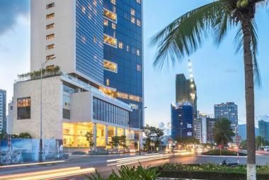 Combo Đà Nẵng 3N2Đ - Khách sạn Nalod 5* + VMB