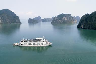 Combo Hà Nội - Hạ Long 2N1Đ - Du thuyền Paradise Grand Lan Hạ 5 sao