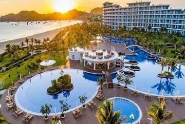 Combo Quy Nhơn 3N2Đ - Gói Kích Cầu : Khu Nghỉ Dưỡng FLC Resort 5* + VMB