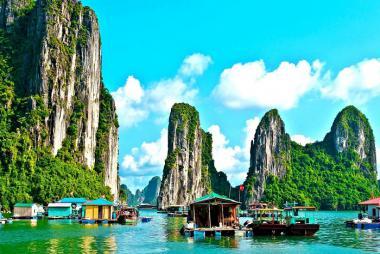 HCM - Hải Phòng - Quảng Ninh - Vịnh Hạ Long 3N2Đ Bay Vietnam Airlines