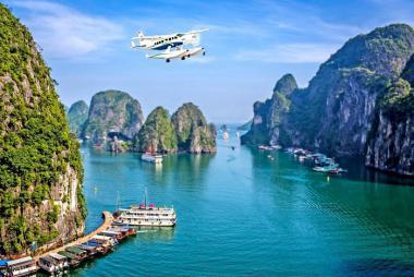 HCM - Hà Nội - Sapa - Lào Cai - Bái Đính - Hạ Long 5N4Đ Bay Vietnam Airlines