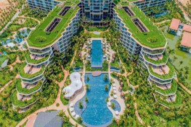 Combo Phú Quốc 3N2Đ - Intercontinental Phú Quốc Long Beach Resort 5* + VMB