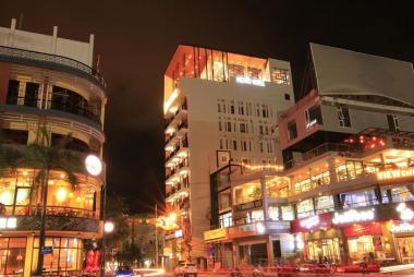 Combo Quy Nhơn 3N2Đ - Mento Hotel 3* + Vé Máy Bay
