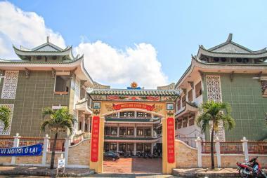 HCM - Châu Đốc - Cần Thơ - Bến Tre 3N2Đ
