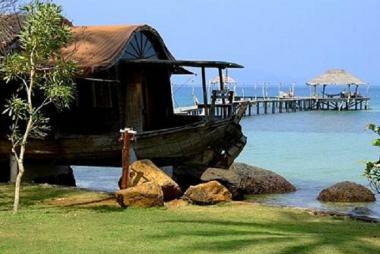HCM - Đảo Ngọc Phú Quốc 3N3Đ