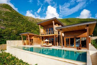 Combo Côn Đảo 2N1Đ - Six Senses Resort 5* + Vé MB + Tặng Kayak + Taichi