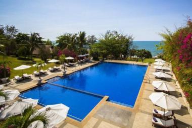 Combo Phan Thiết 3N2Đ - Khu Nghỉ Dưỡng Victoria Beach Resort & Spa + Xe Đưa Đón