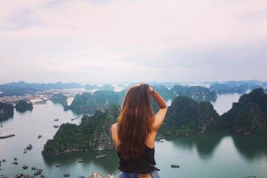 Đà Nẵng - Hà Nội - Hạ Long - Ninh Bình 4N3Đ, Bay Vietnam Airlines + KS 3*