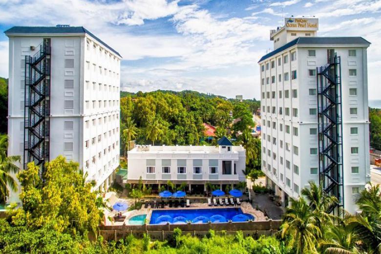 Combo Phú Quốc 3N2Đ - Ocean Pearl Hotel 4* + VMB + Ăn Buffet Sáng