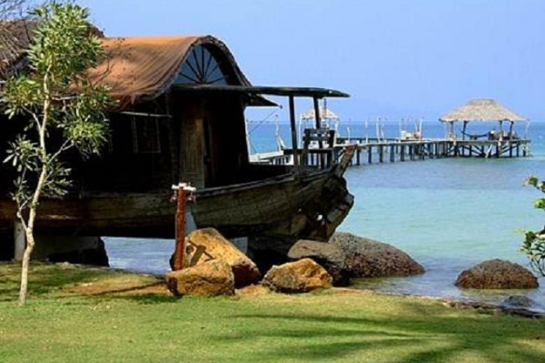HCM - Đảo Ngọc Phú Quốc 3N3Đ Xe giường nằm + Tàu cao tốc
