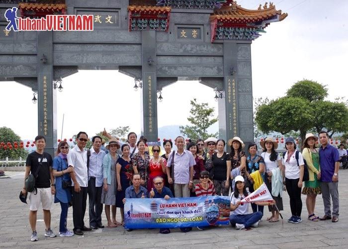 Khởi hành từ Quảng Ninh