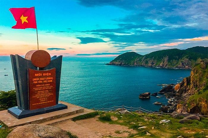 Du lịch Nha Trang:Mũi Điện