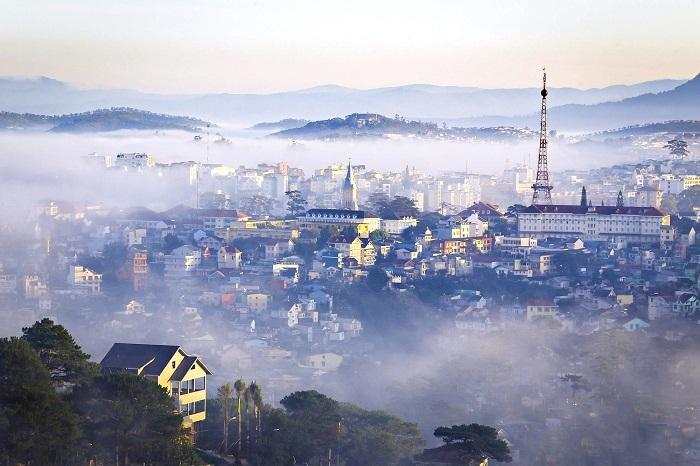 Du lịch Nha Trang: Đà Lạt