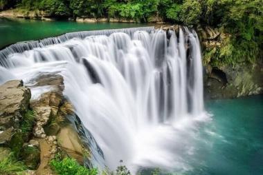 Cần Thơ - HCM - Đài Trung - Cao Hùng - Gia Nghĩa - Đài Bắc 5N Bay China - Mandarin Air