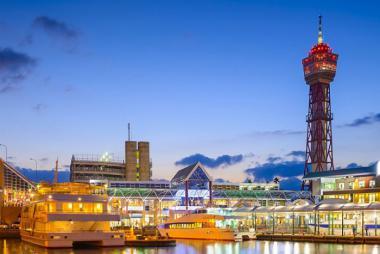Hà Nội - Fukuoka - Oita 6N Bay Jetstar Pacific