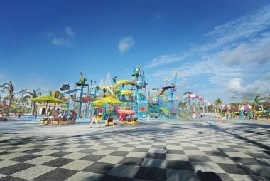 Hà Nội - Phú Quốc - Lặn ngắm san hô 4N3Đ (bay Vietjet Air)