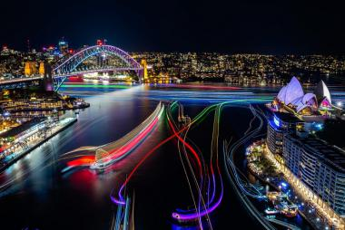 HCM - Sydney 5N4Đ - Bay Jetstar Pacific