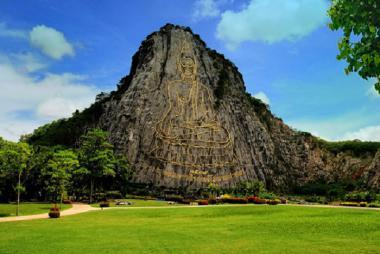 HCM - Bangkok - Pattaya 5N4Đ Ở Khách Sạn 5 Sao