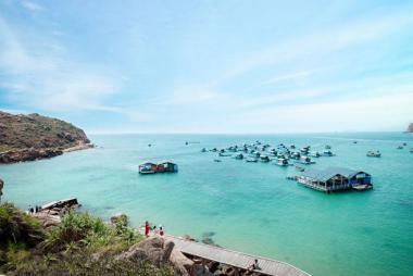 HCM - Quy Nhơn - Phú Yên 4N4Đ