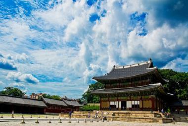 Cần Thơ - Seoul - Ara Waterway - Đảo Nami - Everland 5N Bay Vietjet Air