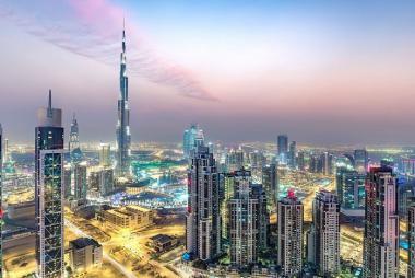 Nha Trang - Brunei - Dubai - Abu Dhabi 6N Bay BI