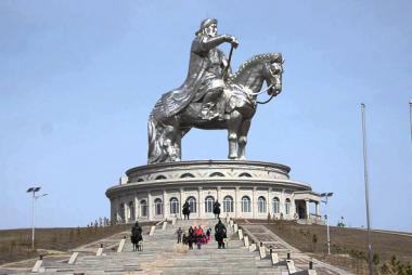 Cần Thơ - Nội Mông - Theo Vó Ngựa Thành Cát Tư Hãn 5N4Đ