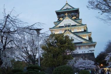 Nha Trang - Kyoto - Kobe - Nagoya - Yamanashi - Tokyo 6N5Đ