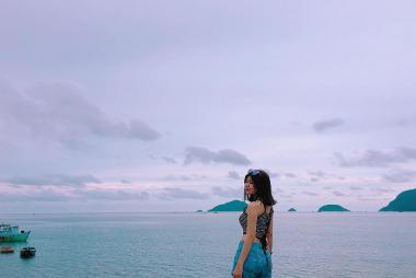 HCM - Côn Đảo 3N2Đ + VMB