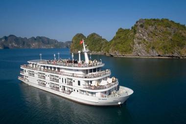 Tour Hạ Long 3N2Đ - Du Thuyền Paradise 5 Sao