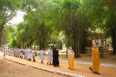 Quy Nhơn - HCM - Ấn Độ - Nepal - Du Lịch Tâm Linh – Chiêm Bái Tứ Thánh Tích Phật Giáo 10N9Đ