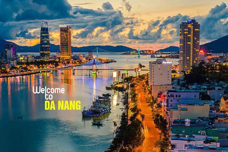 Hà Nội - Đà Nẵng - Bà Nà - Hội An 4N3Đ - Bay Vietnam Airlines