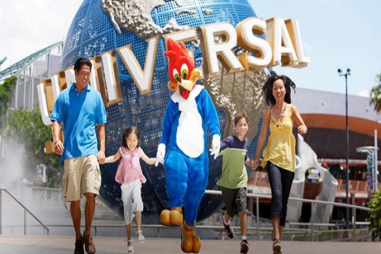 Công viên Universal