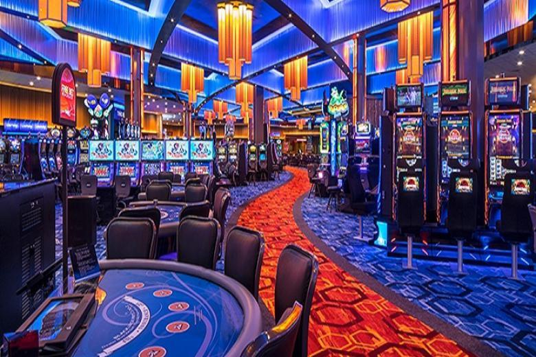 Sòng bài Casino