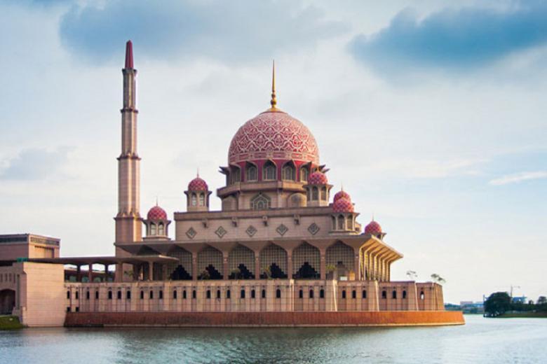 Thành phố mới Malaisia