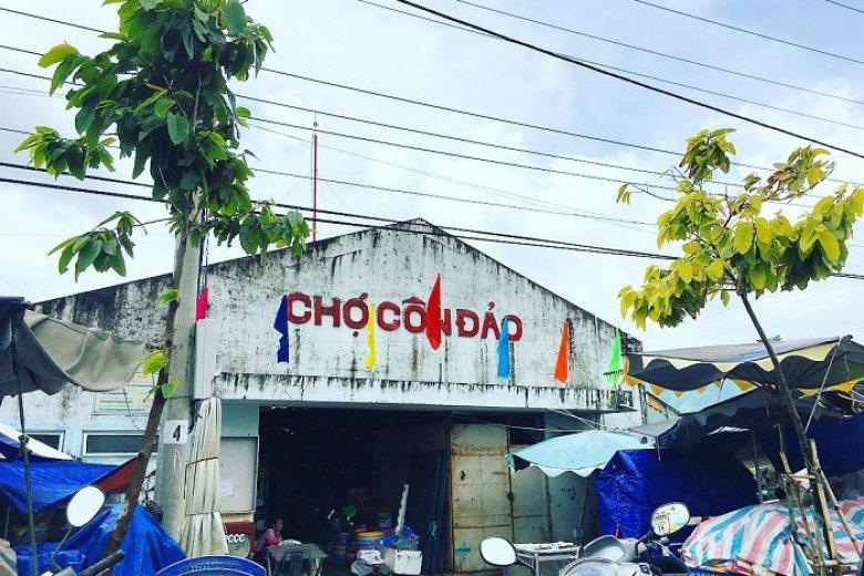 Chợ Côn Đảo