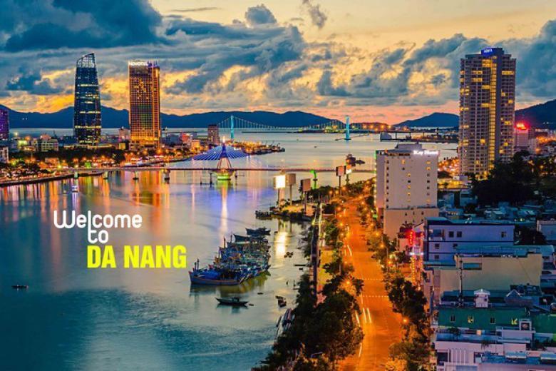 Hà Nội - Đà Nẵng – Bà Nà – Sơn Trà – Hội An – Huế 4N3Đ