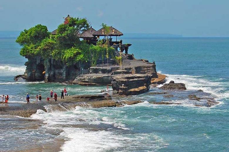 Nha Trang - Đảo Bali - Thiên Đường Nghỉ Dưỡng 4N3Đ