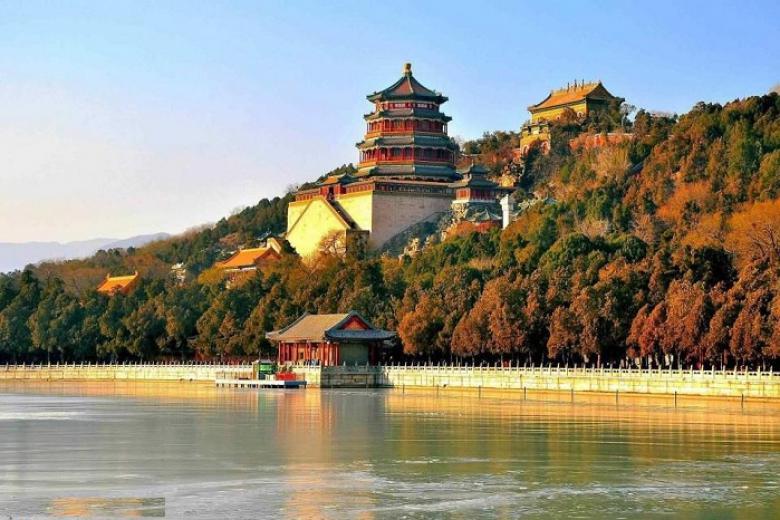 Hà Nội - Bắc Kinh 4N3Đ