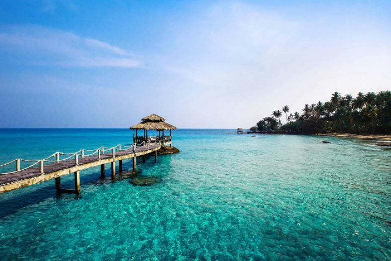 Quy Nhơn - Đảo Bali - Thiên Đường Nghỉ Dưỡng 4N3Đ