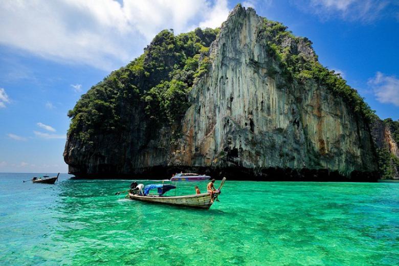 HCM - Phuket 4N3Đ Bay Vietjet
