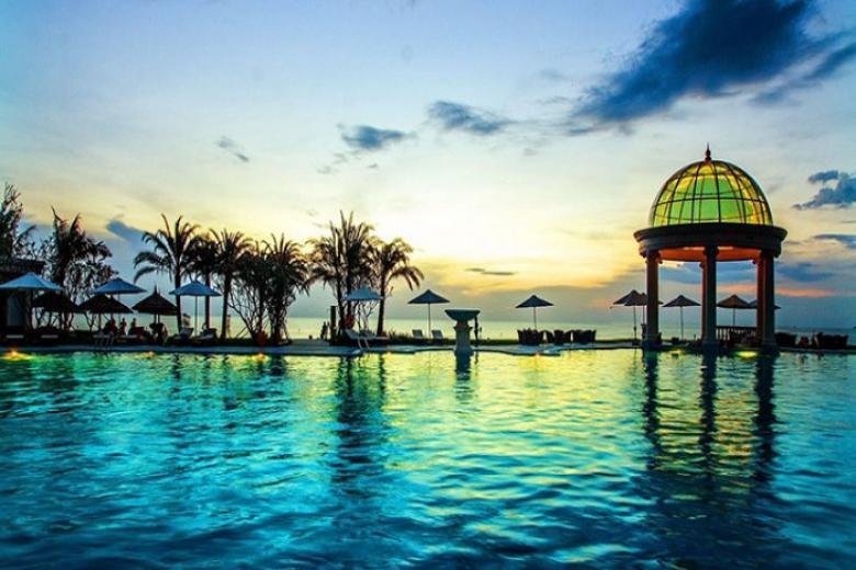 Hải Phòng - Phú Quốc 3N2Đ (Lưu trú VinOasis 5* + Bao gồm vé Vinpearlland & Safari + Vé MB)