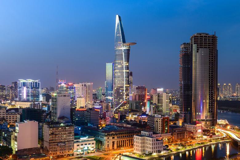 Nha Trang - Hồng Kông - Quảng Châu - Thẩm Quyến 5N4Đ