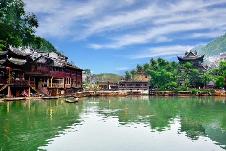 Quy Nhơn - Trương Gia Giới - Thành Cổ Phượng Hoàng 6N5Đ