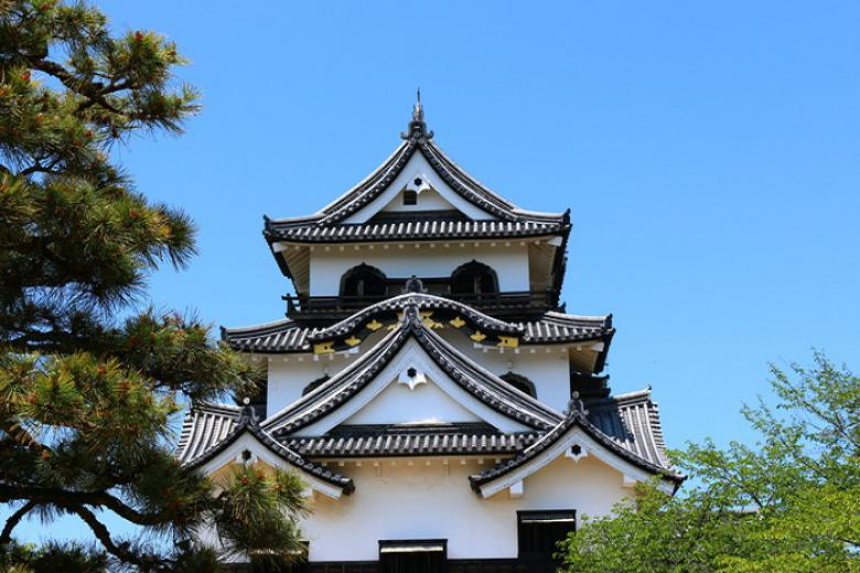 Thành Hikone