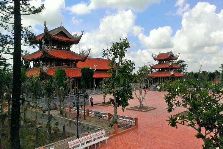Hà Nội/HCM - Côn Đảo 3N2Đ (bay Vietnam Airlines) - Tour đi Lễ Côn Đảo
